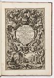 Neüe inventiones von unterschiedlich nützlicher Silber-arbeit…gezeichnet von Abraham Drentwet in Augspurg. Inss.