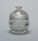 Jar and lid