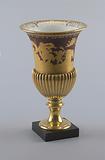 Vase Depicting the Triumph of Neptune and Solatea