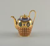 Teapot, from the Alexandre Brogniart Cabaret Service (Théière)