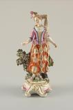 """Figure of a """"Ranelagh"""" Dancer"""