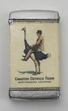 """""""Cawston Ostrich Farm, South Pasadena, California"""""""