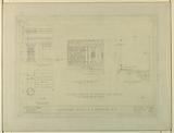 Alterations to 14 15 16 Washington Square North, Sketch No 24