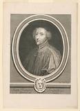 Portrait of Jean François Senault
