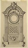 Design for a Table Clock