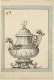 Design for a Teapot