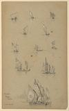 Venetian Fishing Boats