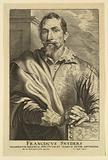 Portrait of Frans Snyders