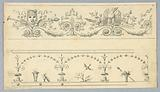 Design for Two Friezes