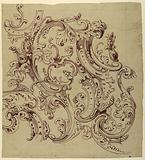 Design for a Wallpaper or Textile