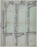 Designs for a Mantelpieces