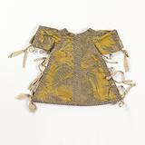 Garment for religious statue
