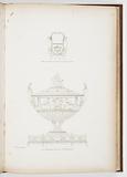 Pot-à-Oille, in Recueil de decorations intérieures (Collection of Interior Decorations)
