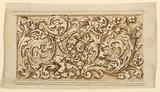 Design for an Oblong Panel