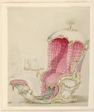 Design for a Chaise Lounge