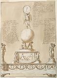 Inkstand for the Viceroy Eugène de Beauharnais of Italy