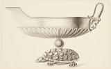 A Sauce Boat