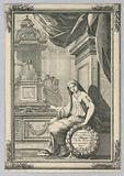 Design for Pulpit