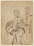 Sketches of Soldiers