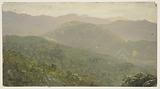 Mountain Landscape, Jamaica