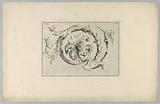 From Cahier d ornements et frises dessinés