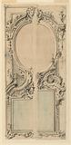 Design for a Panel with Two Mirrors