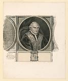 Portrait of Pope Pius VIII