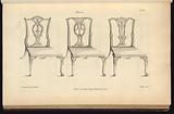 Chairs, No XIV