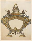 Design for an Altar Tablet