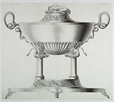 Design for a Tureen