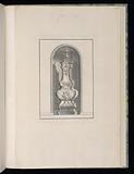 Design for Ceramic Stove, Livre de Portion de Plafonds et d'un Poëlle