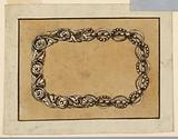 Design for a Frame with Alternative Suggestions