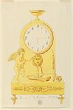 Design for clock