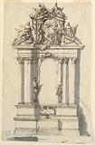 Design for an Altar