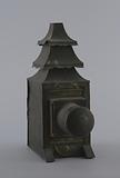 Lantern, magic