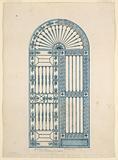 Alternative Designs for a Metal Gate
