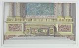 Altar Mensa for the Capella Paolina (Borghese Chapel), Santa Maria Maggiore, Rome, Italy