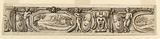 Design for the Decoration of a Frieze