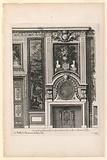 Plate in Nouvelles Cheminée faittes en plusieur en droits (New Designs for Fireplaces)