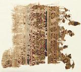 Tiraz fragment