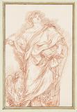 St John from St John Lateran's Basilica
