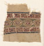 Tiraz tapestry fragment