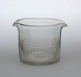 Rinser, wineglass