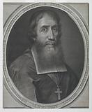 Portrait of François Pally