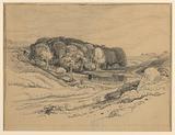 Landscape at Montauk, Long Island, New York