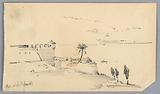 Fort at Villefranche