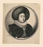 Strasburg Woman