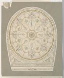 Design for a Theater Ceiling