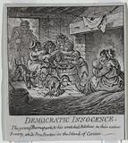 """Democracy, or a Sketch o"