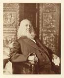 Portrait of Peter Cooper